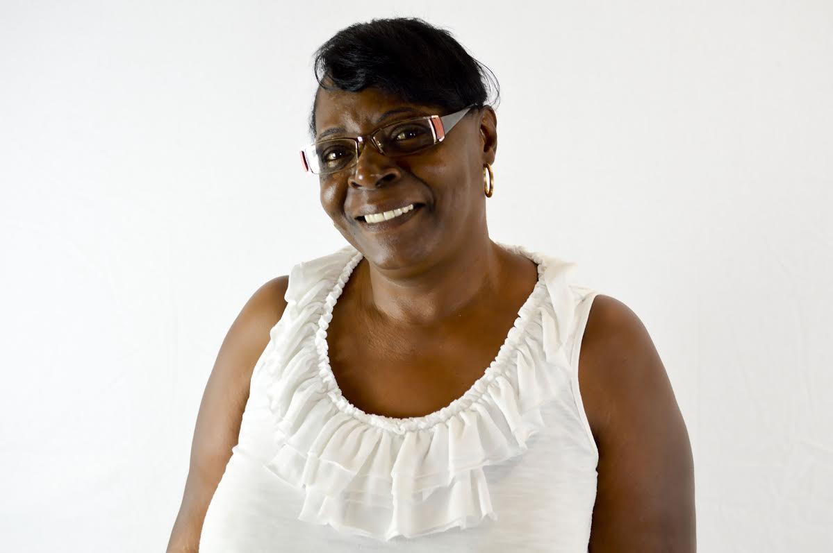 June Jackson